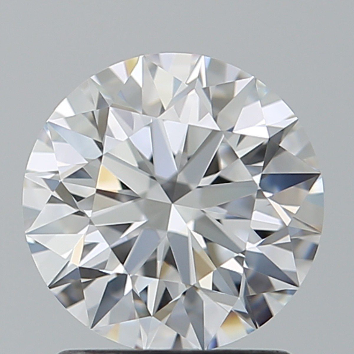 1.45 Carat Round Brilliant Diamond (E/IF)