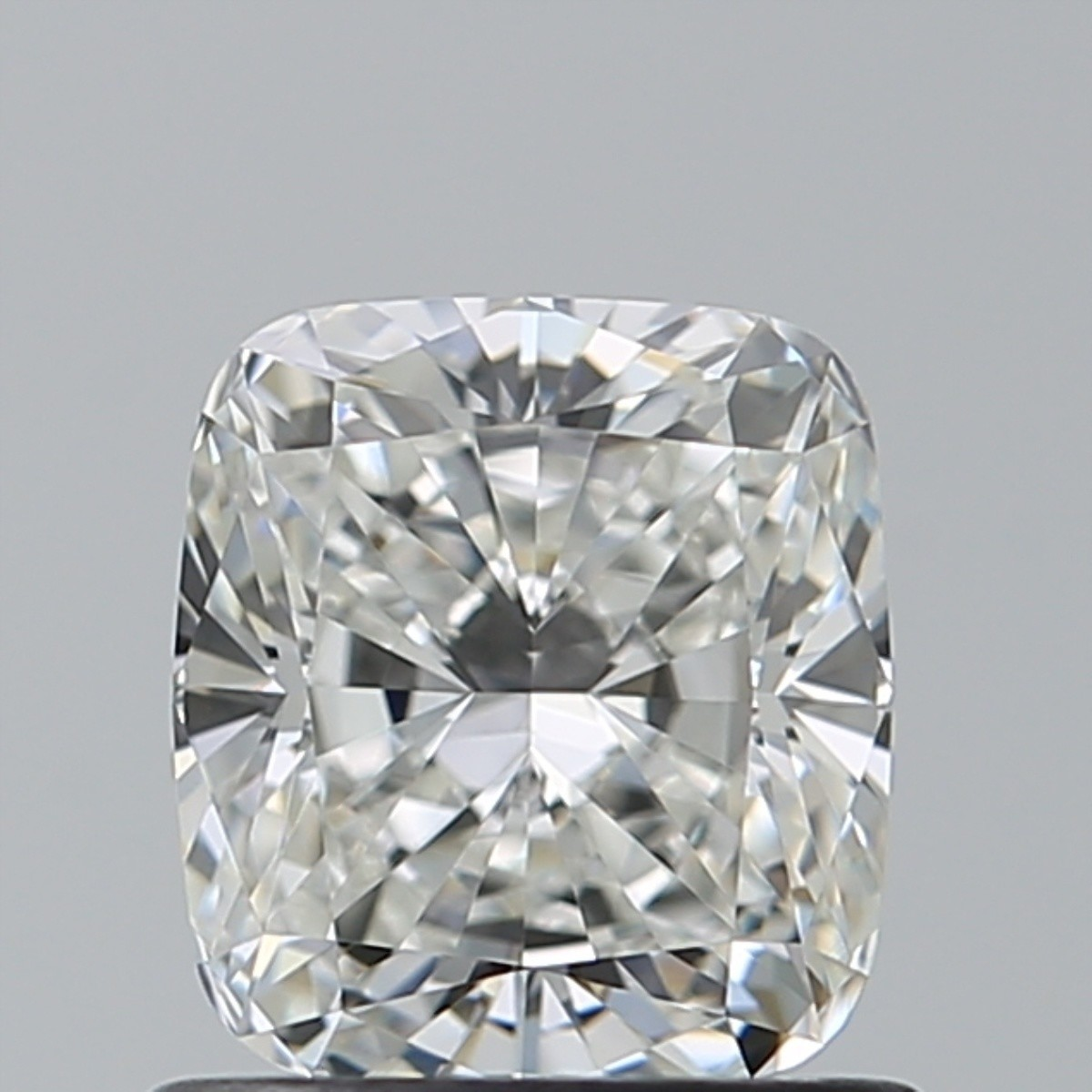 1.01 Carat Cushion Brilliant Diamond (H/IF)
