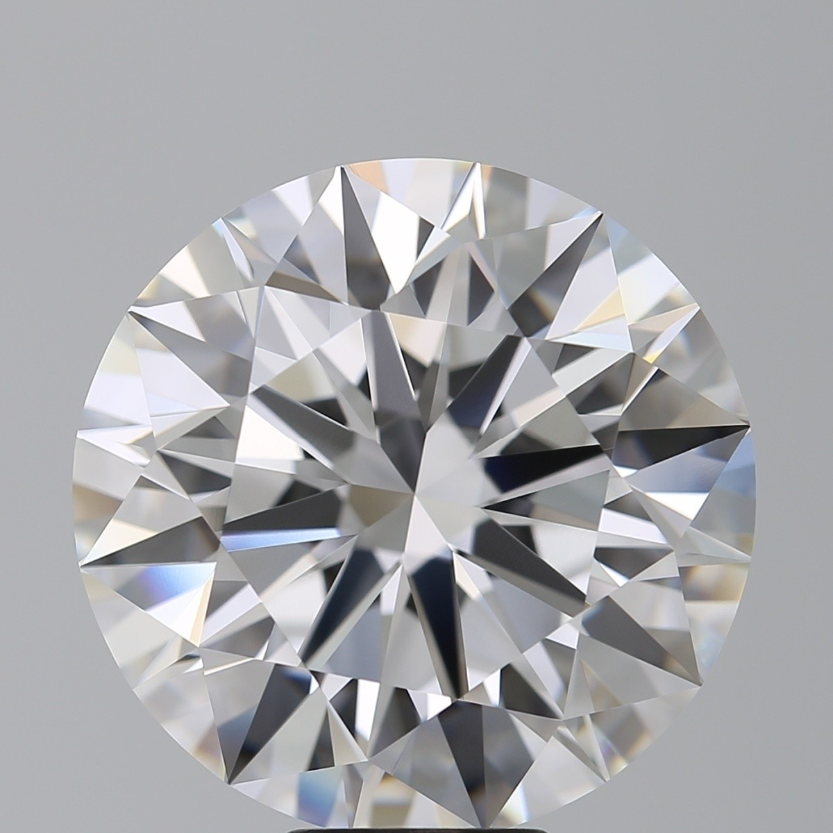 11.64 Carat Round Brilliant Diamond (D/FL)