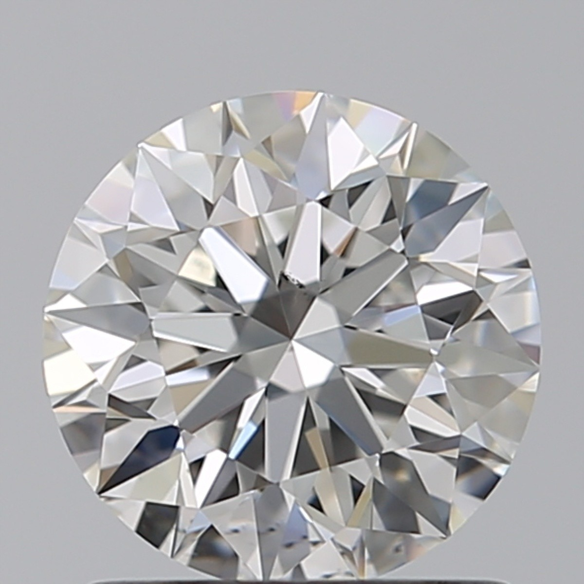 1.03 Carat Round Brilliant Diamond (F/VS2)