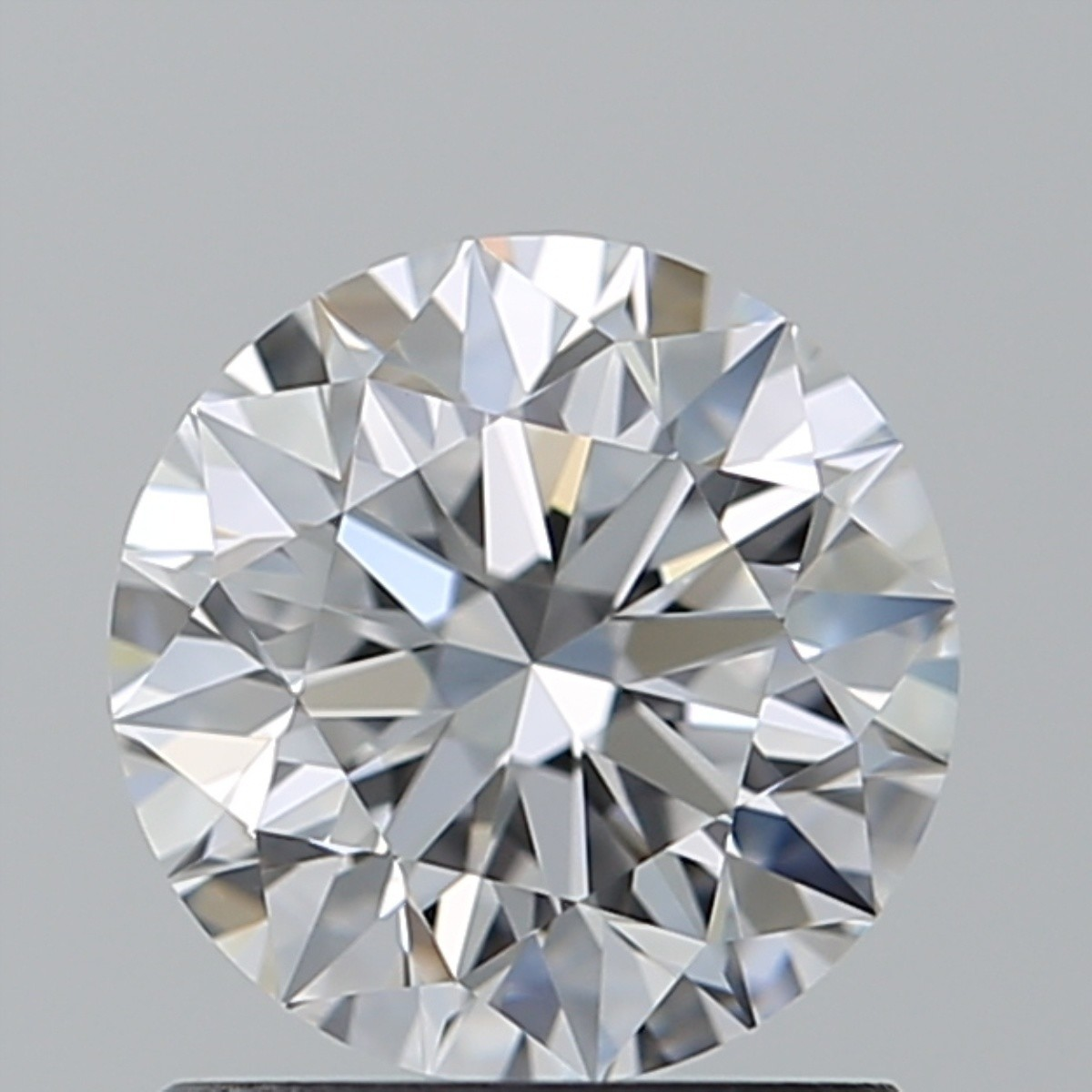 1.02 Carat Round Brilliant Diamond (D/FL)