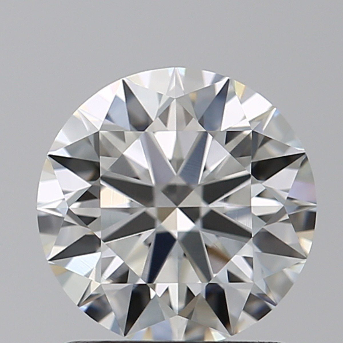 1.32 Carat Round Brilliant Diamond (H/VVS2)