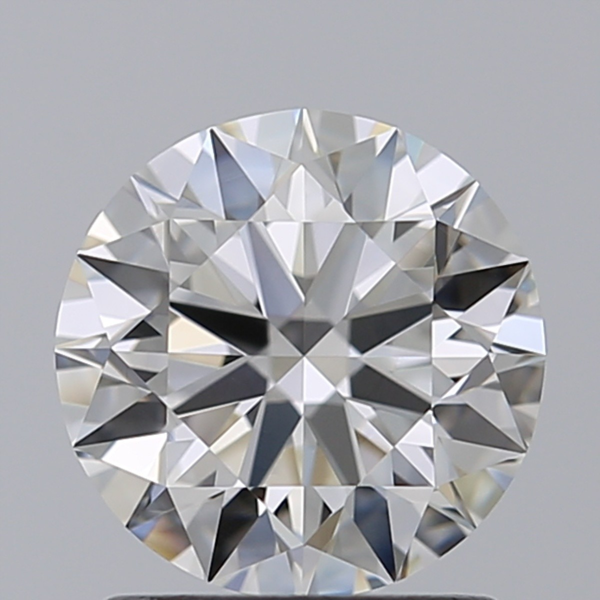 1.35 Carat Round Brilliant Diamond (H/VVS2)