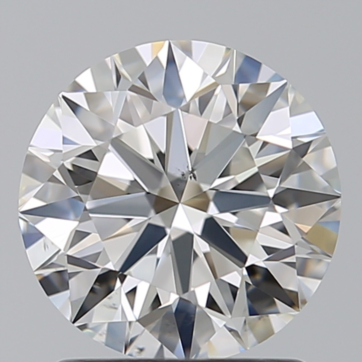1.45 Carat Round Brilliant Diamond (F/VS2)