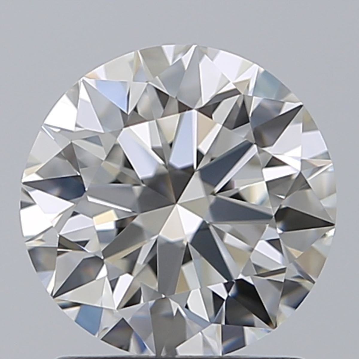 1.20 Carat Round Brilliant Diamond (F/IF)