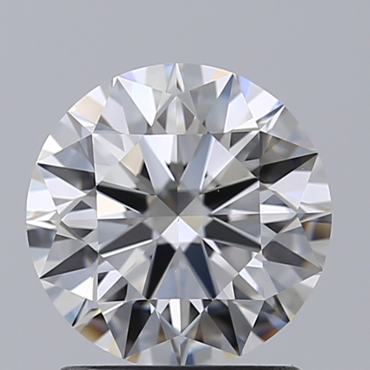 1.27 Carat Round Brilliant Diamond (F/VVS2)
