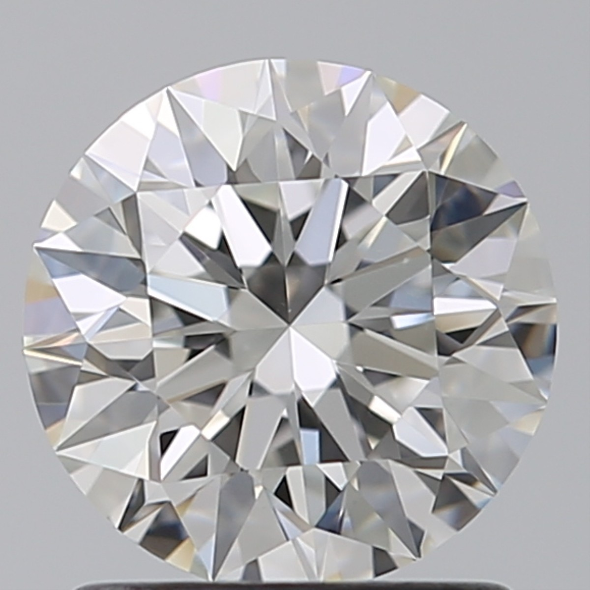 1.22 Carat Round Brilliant Diamond (F/VS1)
