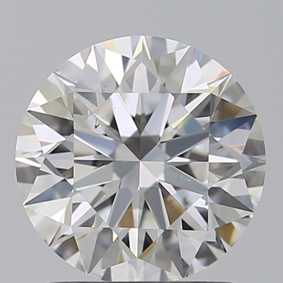 1.43 Carat Round Brilliant Diamond (E/VS2)