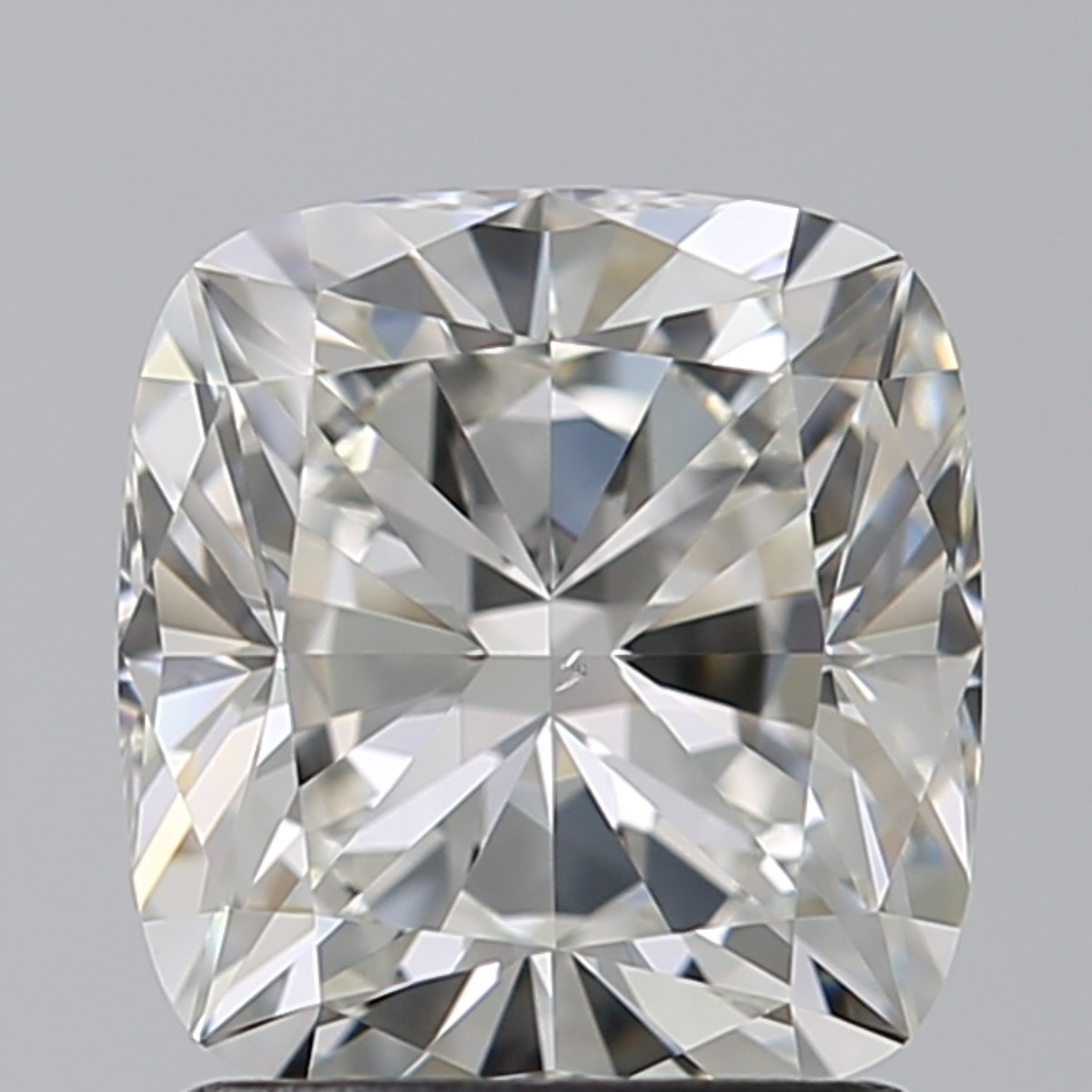 1.60 Carat Cushion Diamond (G/VS2)