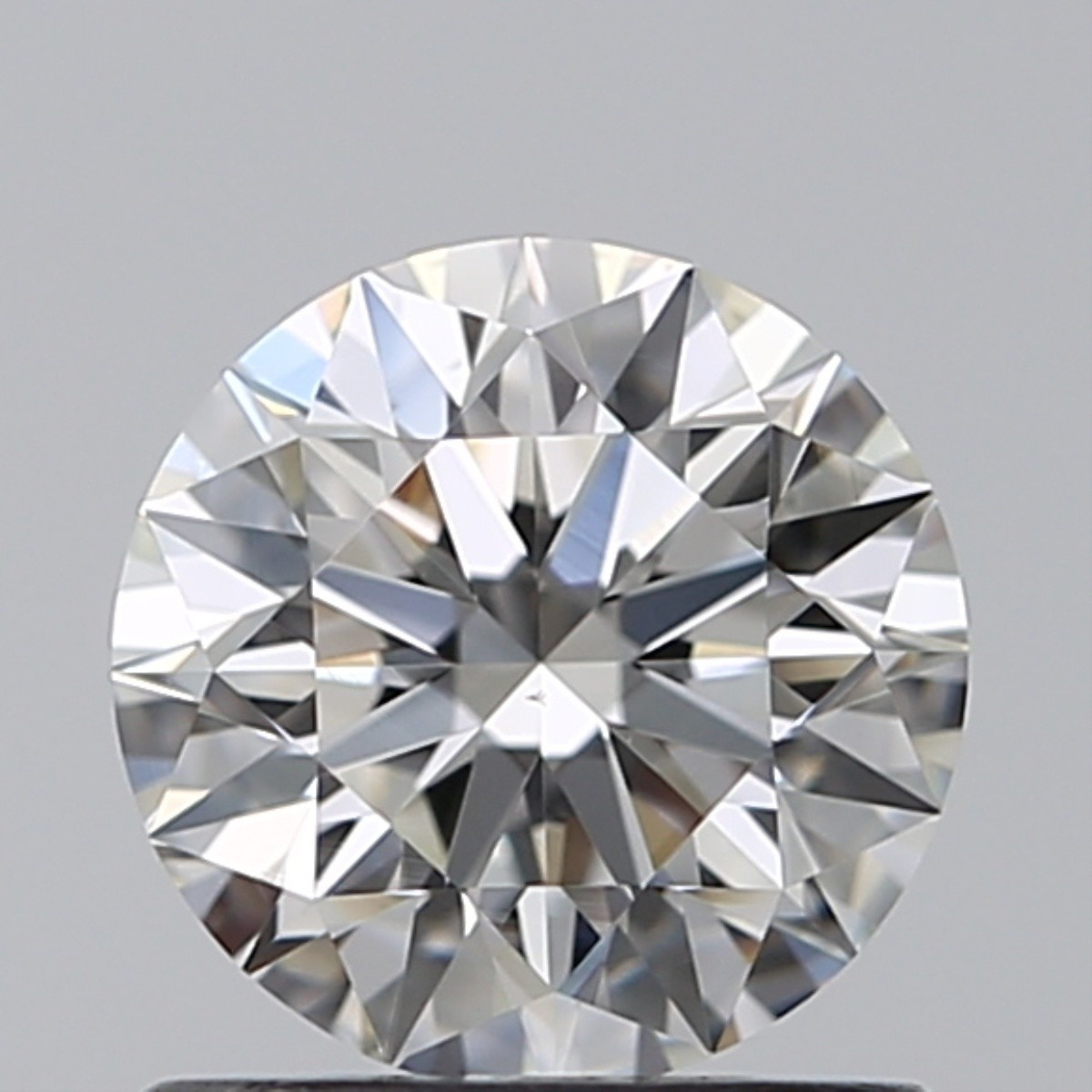 0.80 Carat Round Brilliant Diamond (G/VS1)