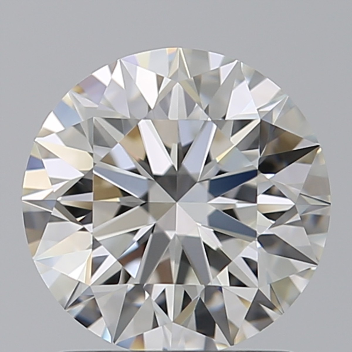 1.35 Carat Round Brilliant Diamond (F/VS1)