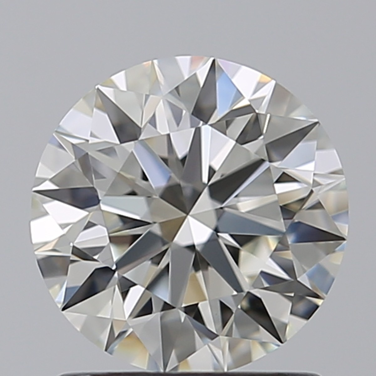 1.20 Carat Round Brilliant Diamond (I/VVS2)