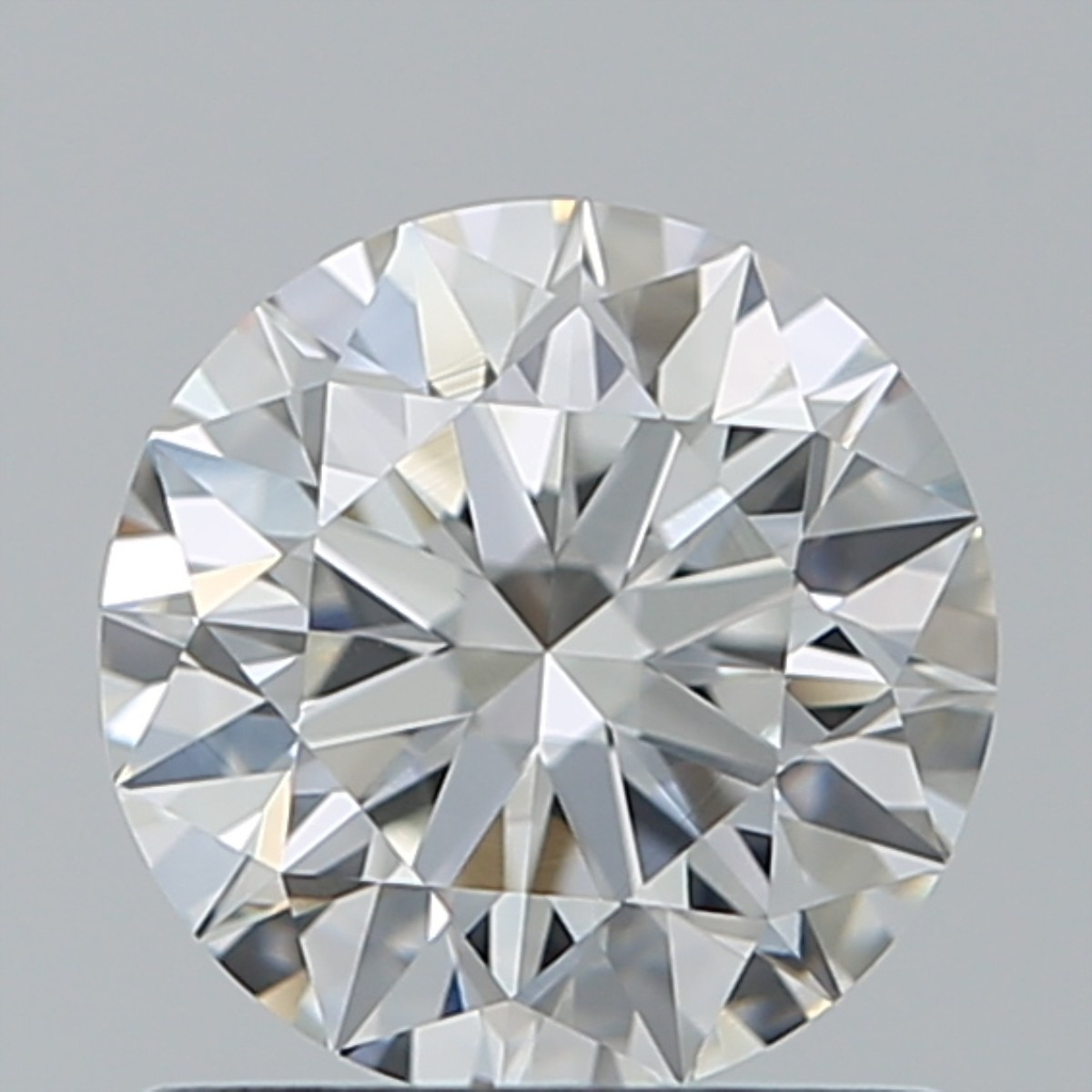 0.90 Carat Round Brilliant Diamond (G/VS1)