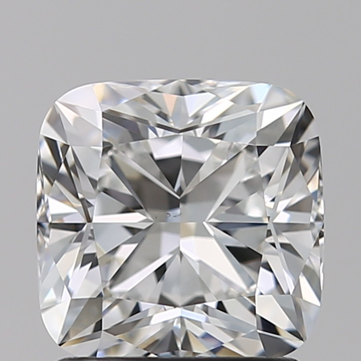 1.50 Carat Cushion Diamond (F/VS1)