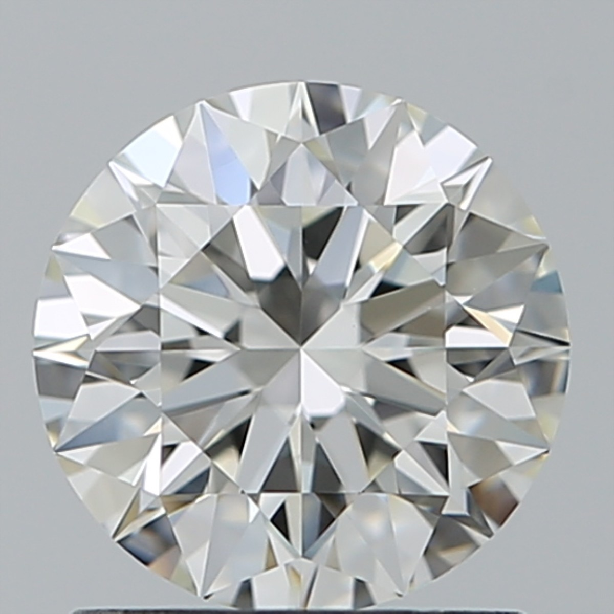 1.03 Carat Round Brilliant Diamond (I/VS1)