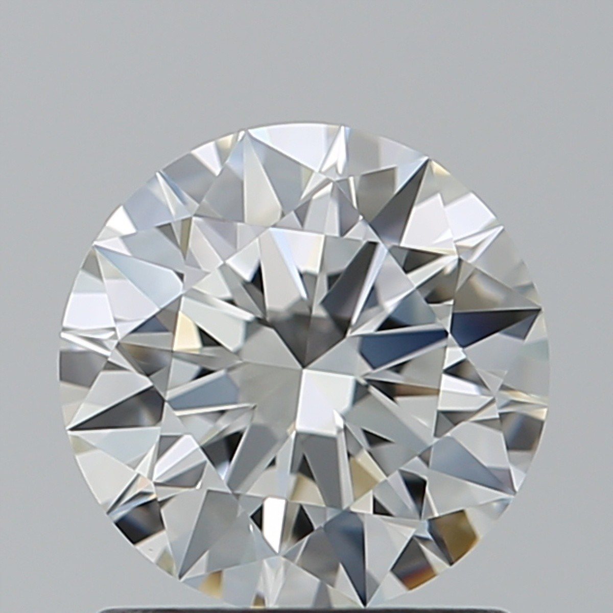 1.03 Carat Round Brilliant Diamond (H/VVS2)