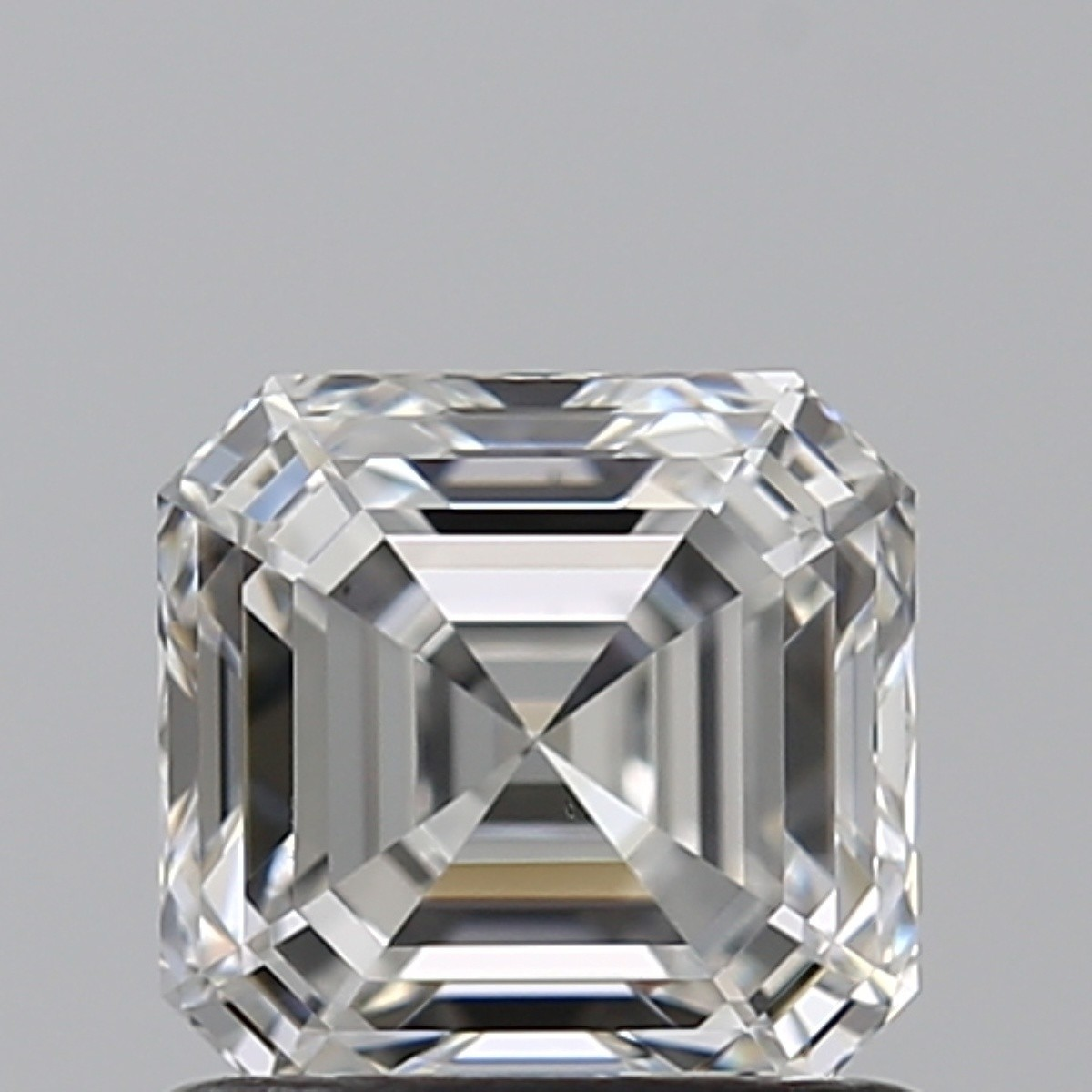 1.02 Carat Asscher Diamond (F/VS2)