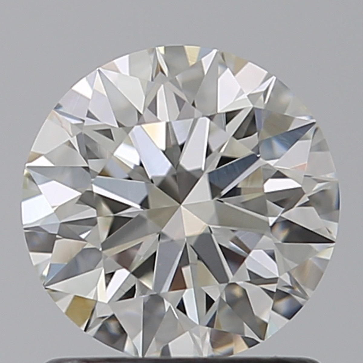 1.04 Carat Round Brilliant Diamond (H/VVS2)