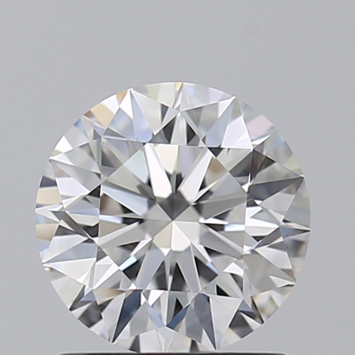 1.06 Carat Round Brilliant Diamond (D/FL)