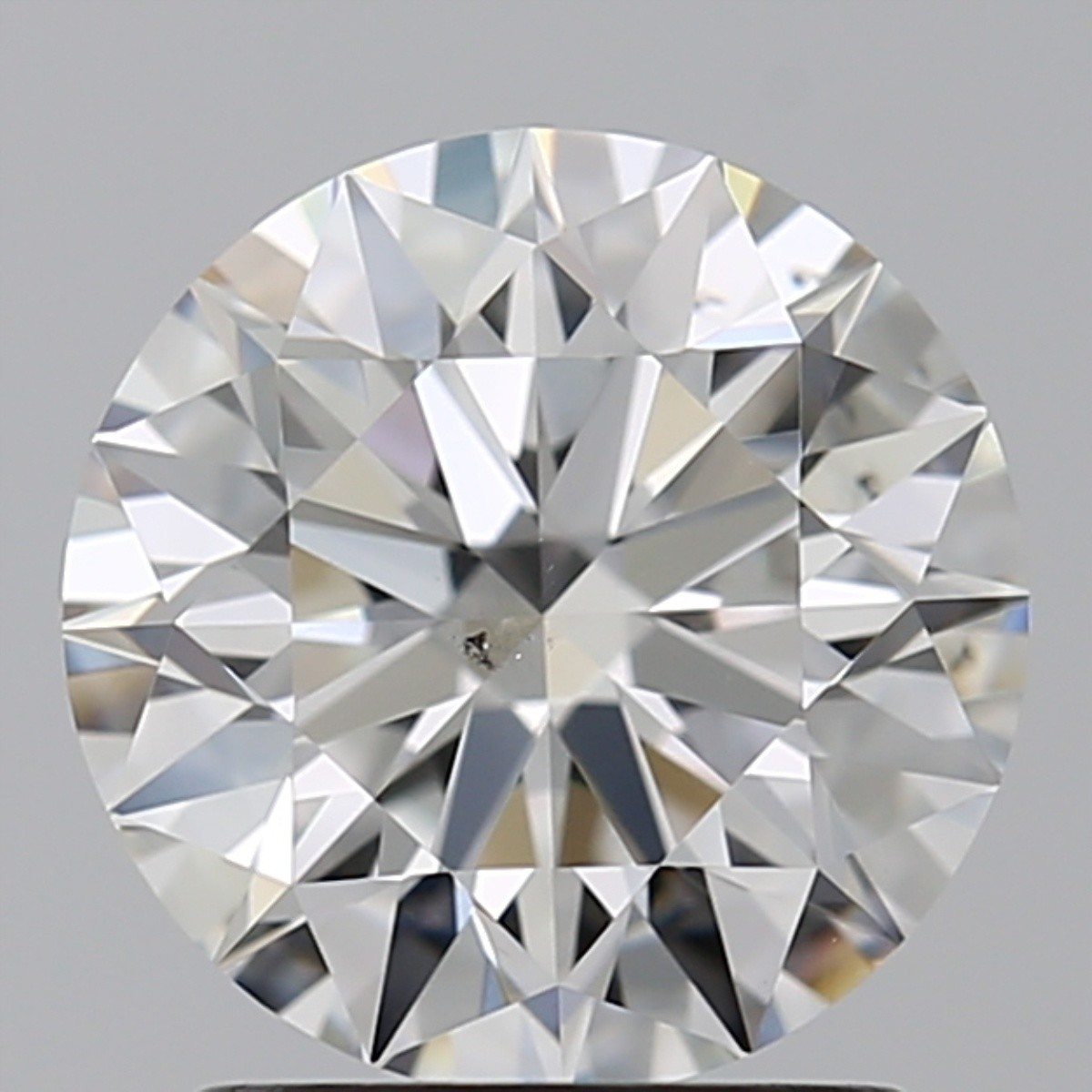 1.60 Carat Round Brilliant Diamond (F/VS2)
