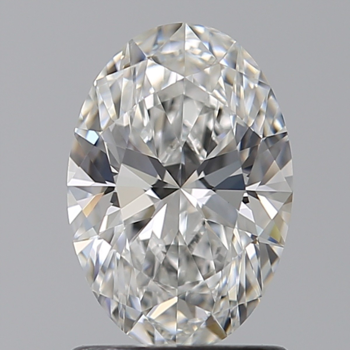 1.20 Carat Oval Diamond (F/VVS2)
