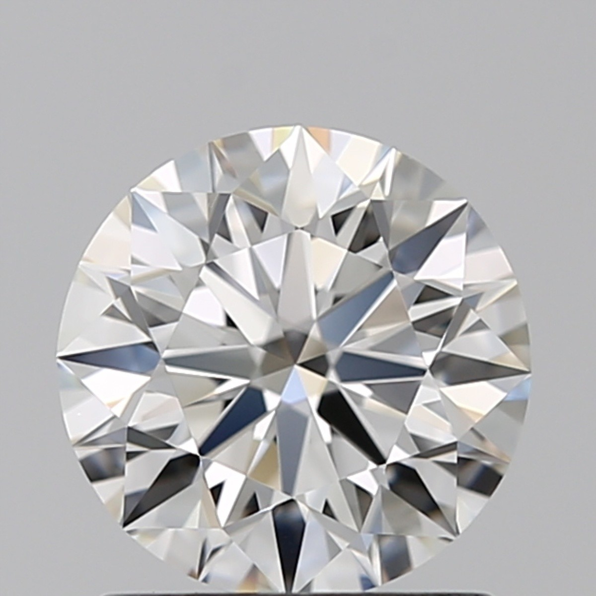 1.08 Carat Round Brilliant Diamond (F/VVS2)