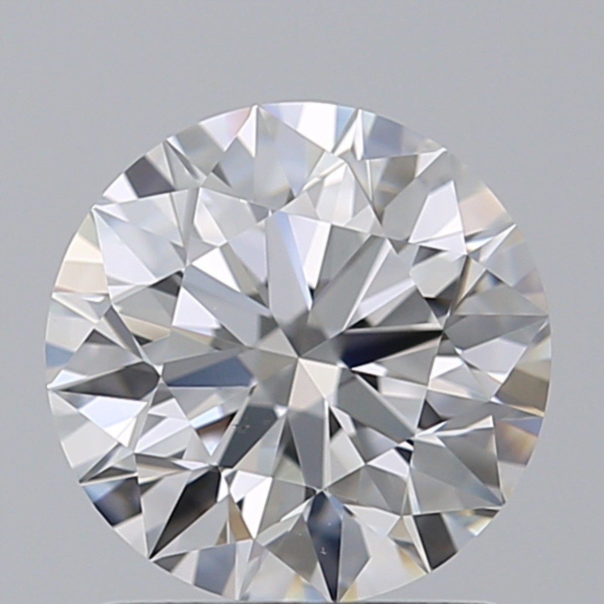 1.30 Carat Round Brilliant Diamond (F/VS1)