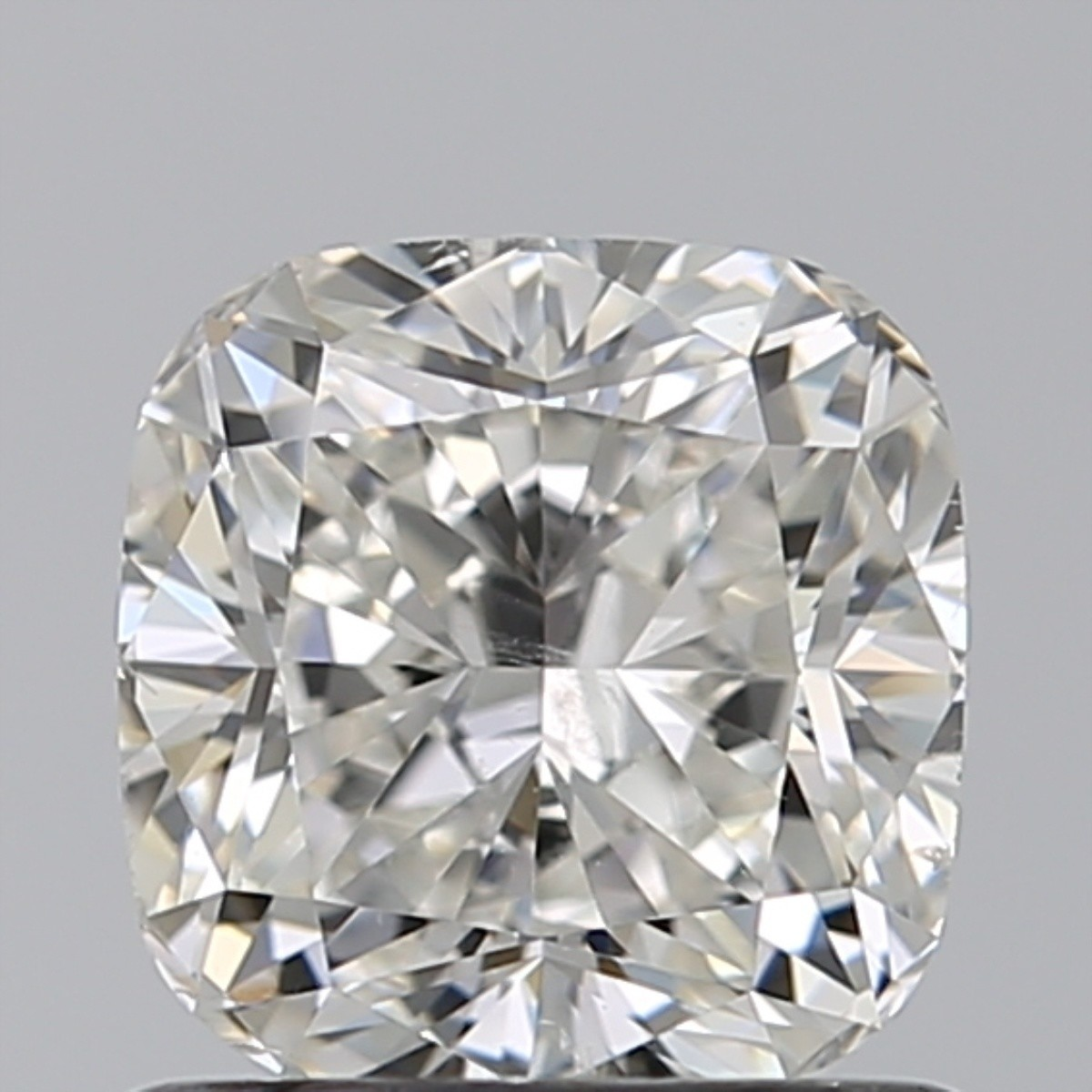 1.01 Carat Cushion Brilliant Diamond (H/SI1)