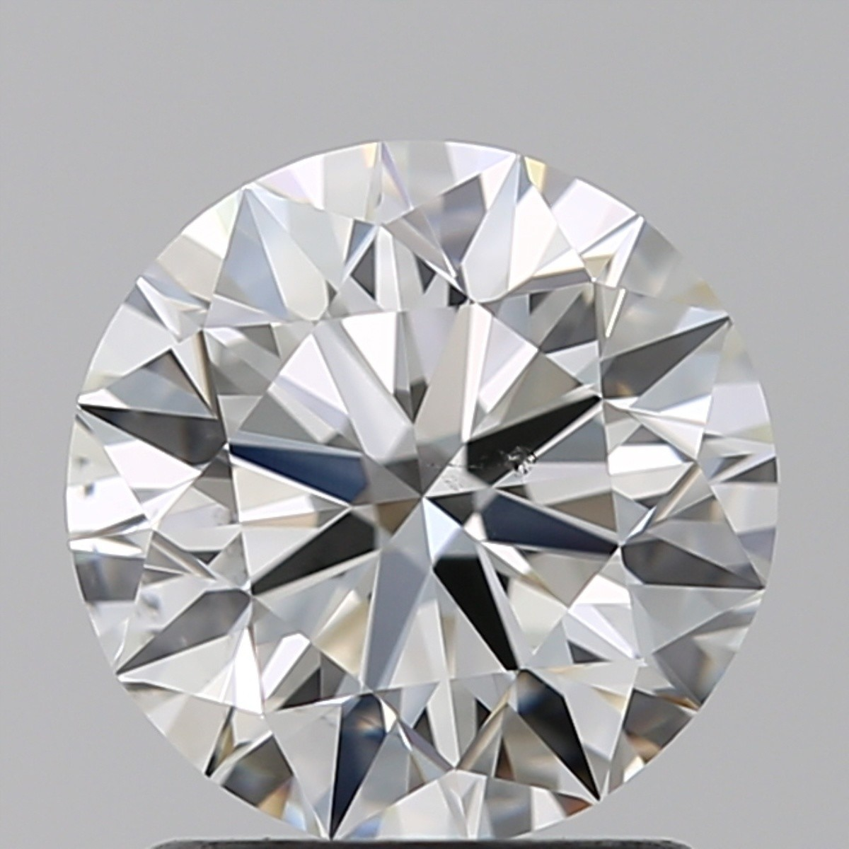 1.45 Carat Round Brilliant Diamond (G/SI1)