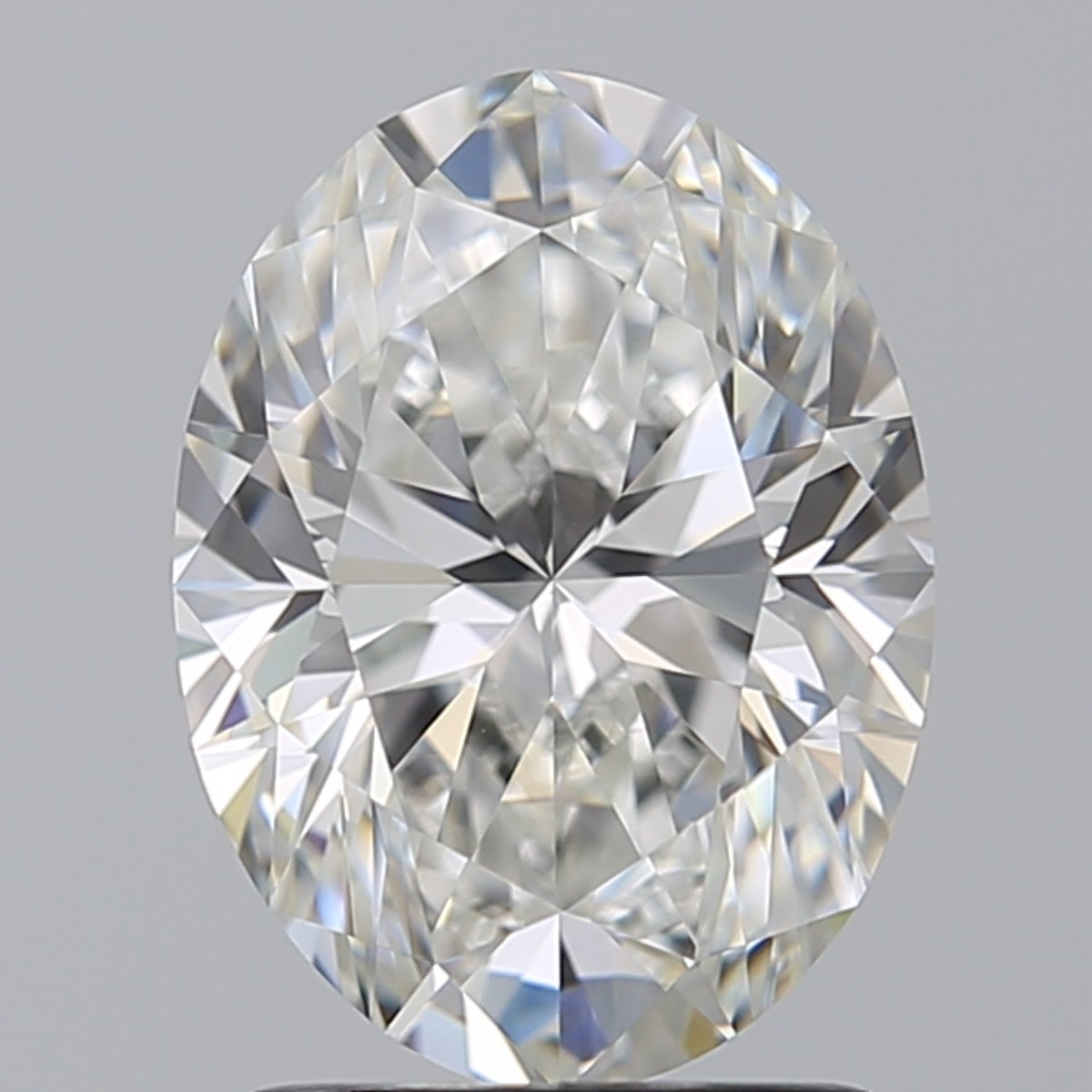 2.02 Carat Oval Diamond (G/VVS2)