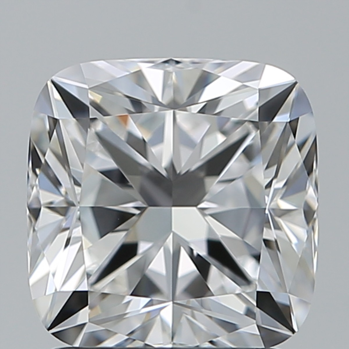 1.80 Carat Cushion Diamond (E/IF)