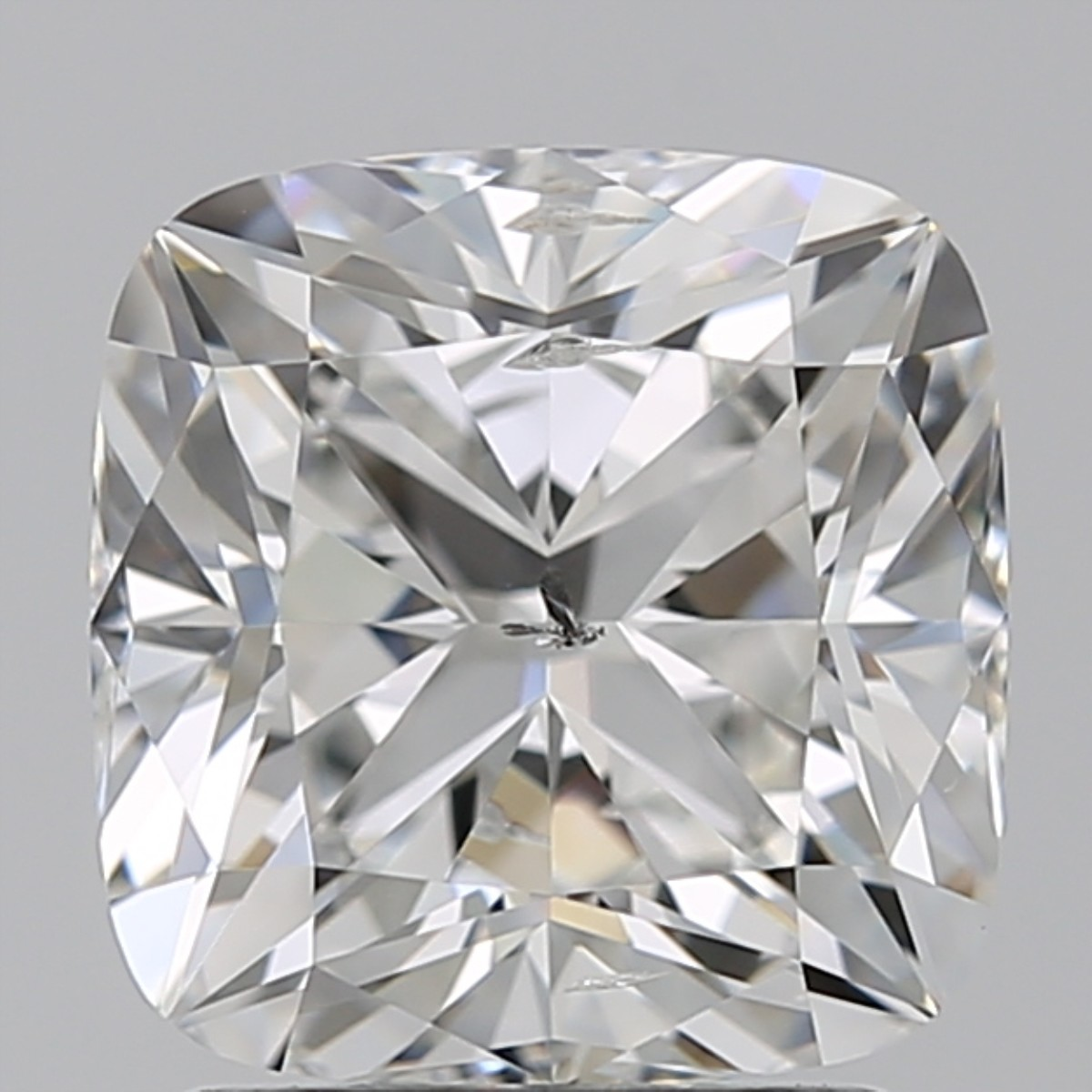 1.81 Carat Cushion Diamond (F/SI2)