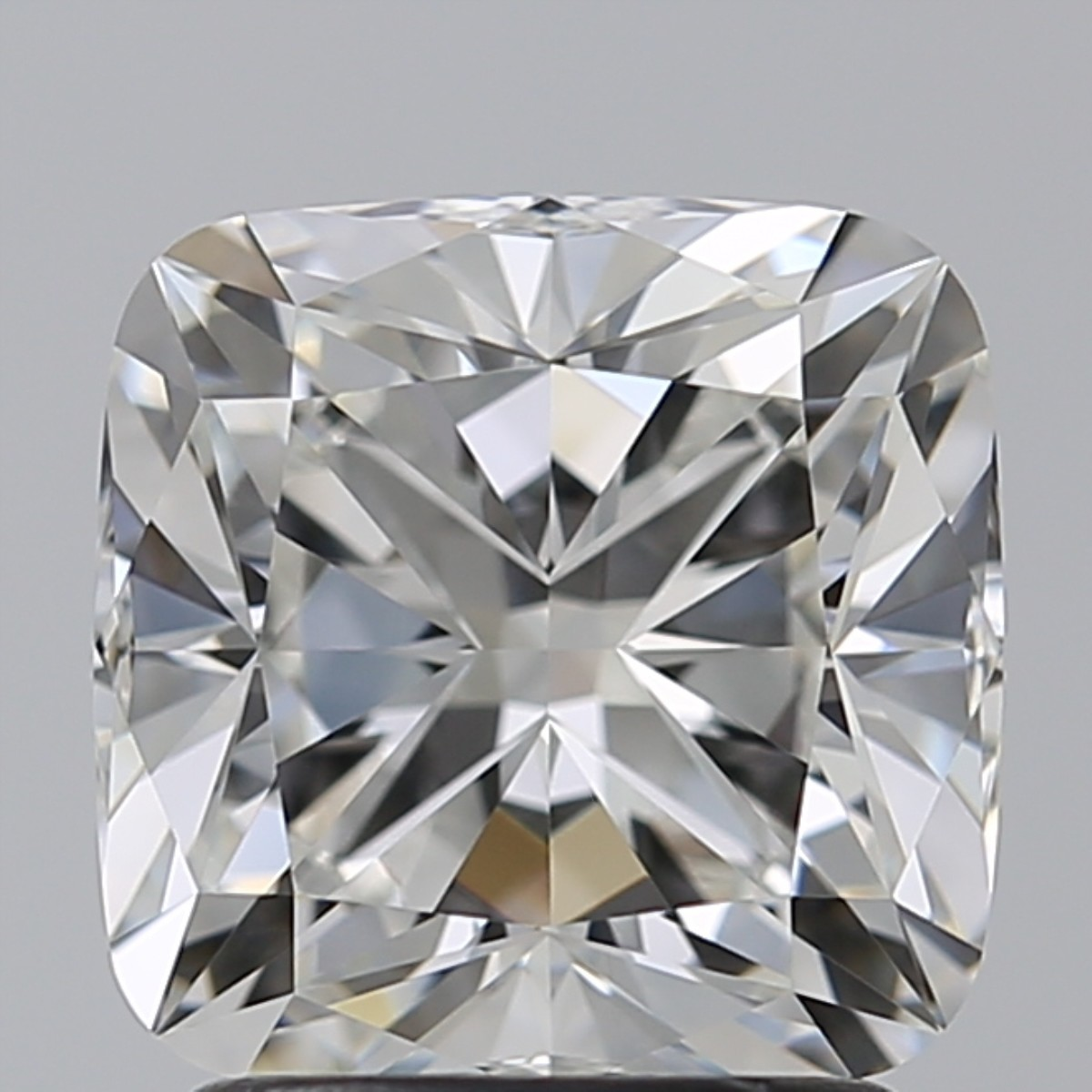 2.02 Carat Cushion Diamond (G/VVS1)