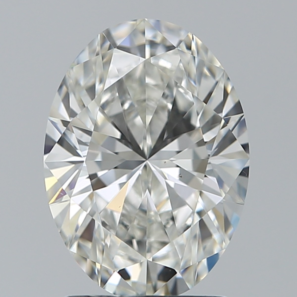 1.81 Carat Oval Diamond (G/VS2)