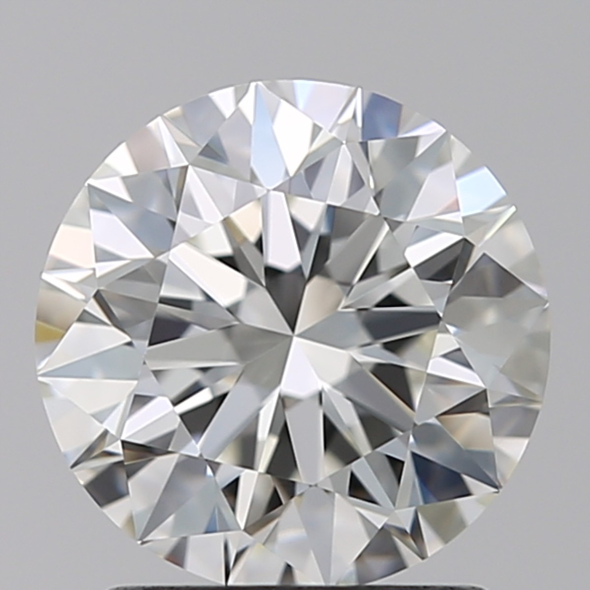 1.51 Carat Round Brilliant Diamond (H/VVS1)