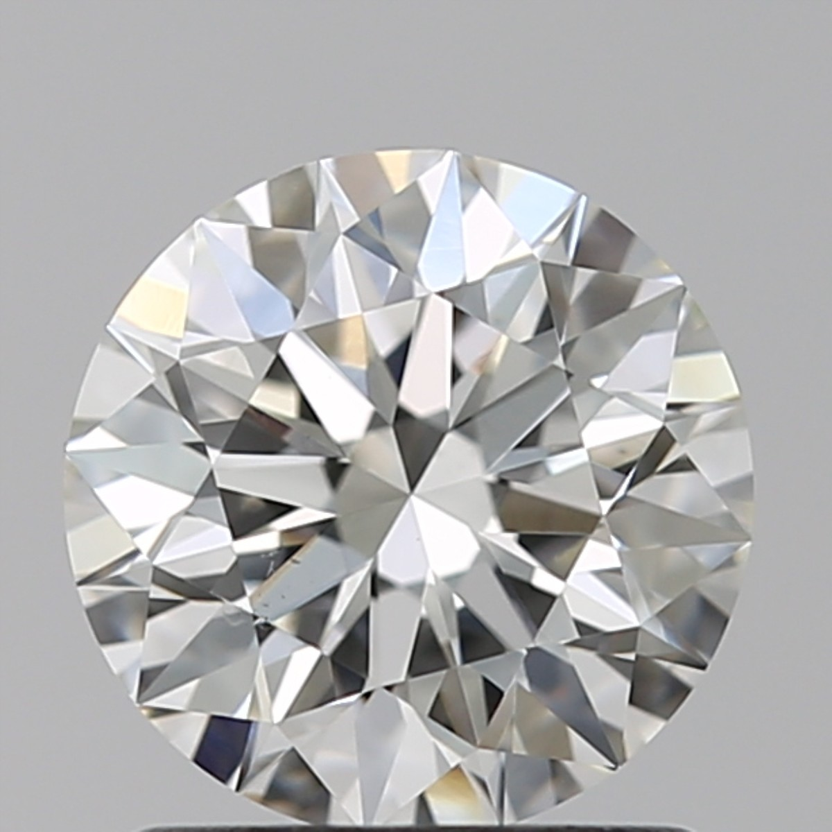 1.10 Carat Round Brilliant Diamond (H/VS2)