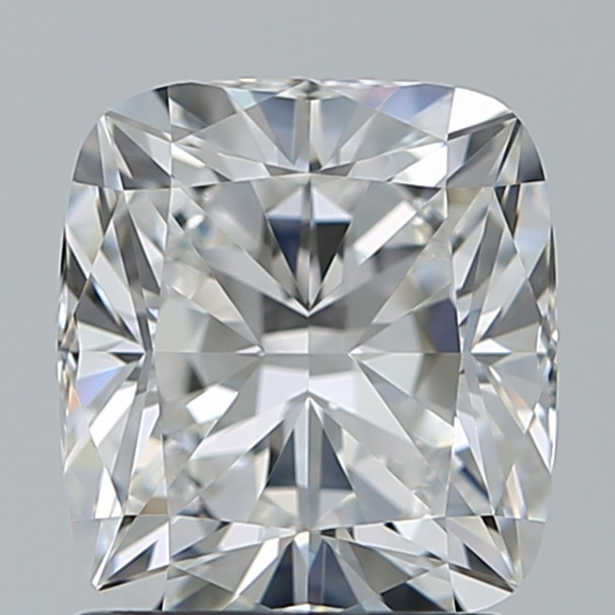 1.51 Carat Cushion Diamond (E/VS1)