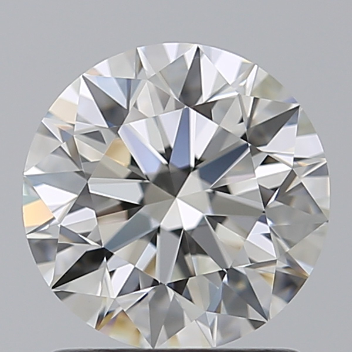 1.35 Carat Round Brilliant Diamond (G/VVS2)