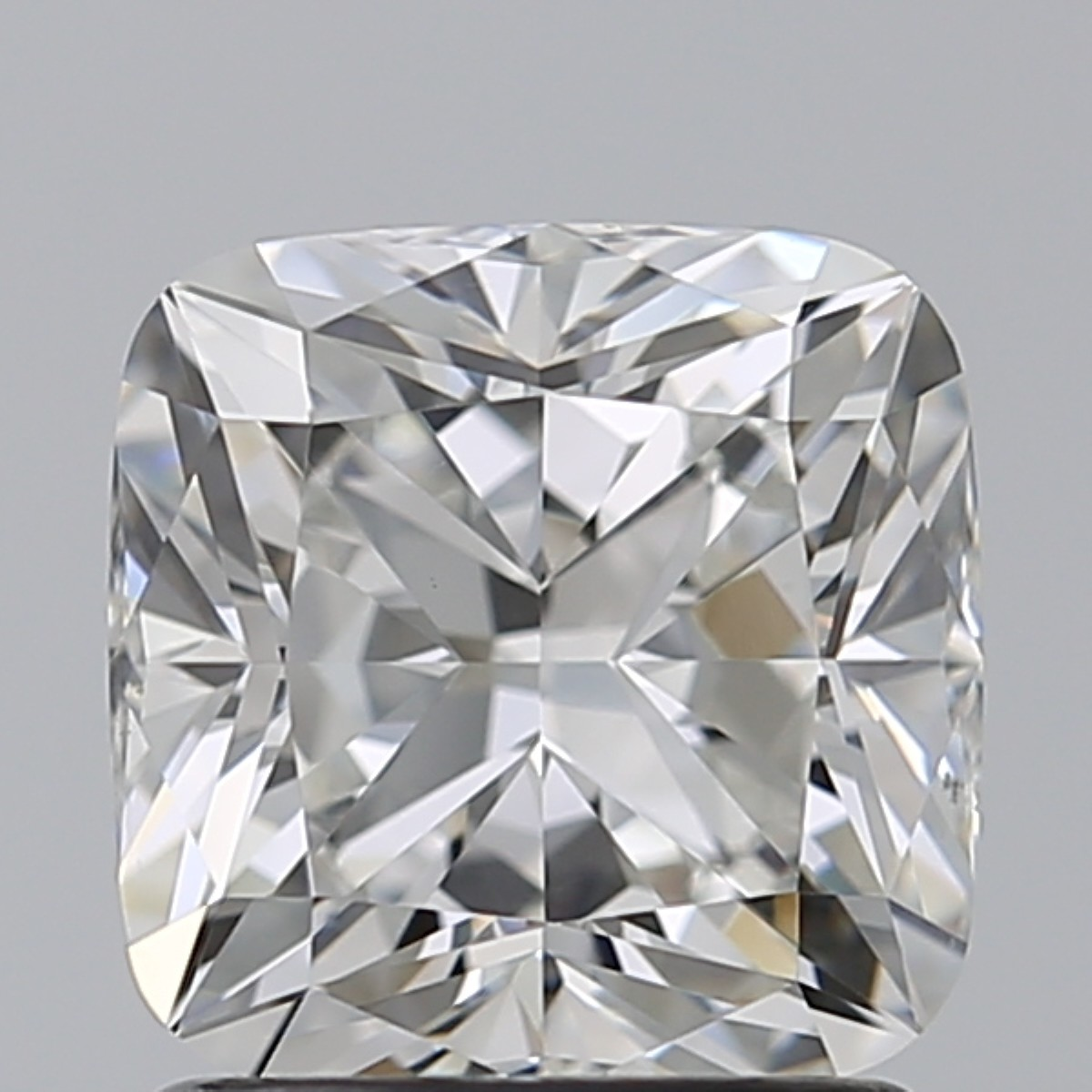1.51 Carat Cushion Diamond (G/VS2)