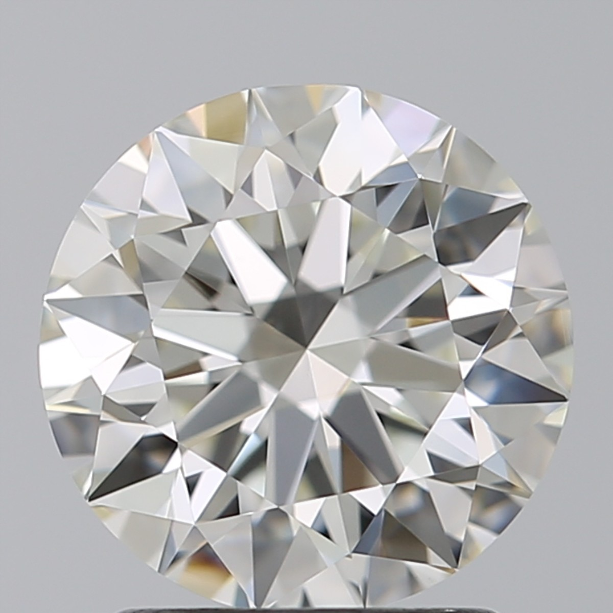 1.70 Carat Round Brilliant Diamond (I/VVS2)