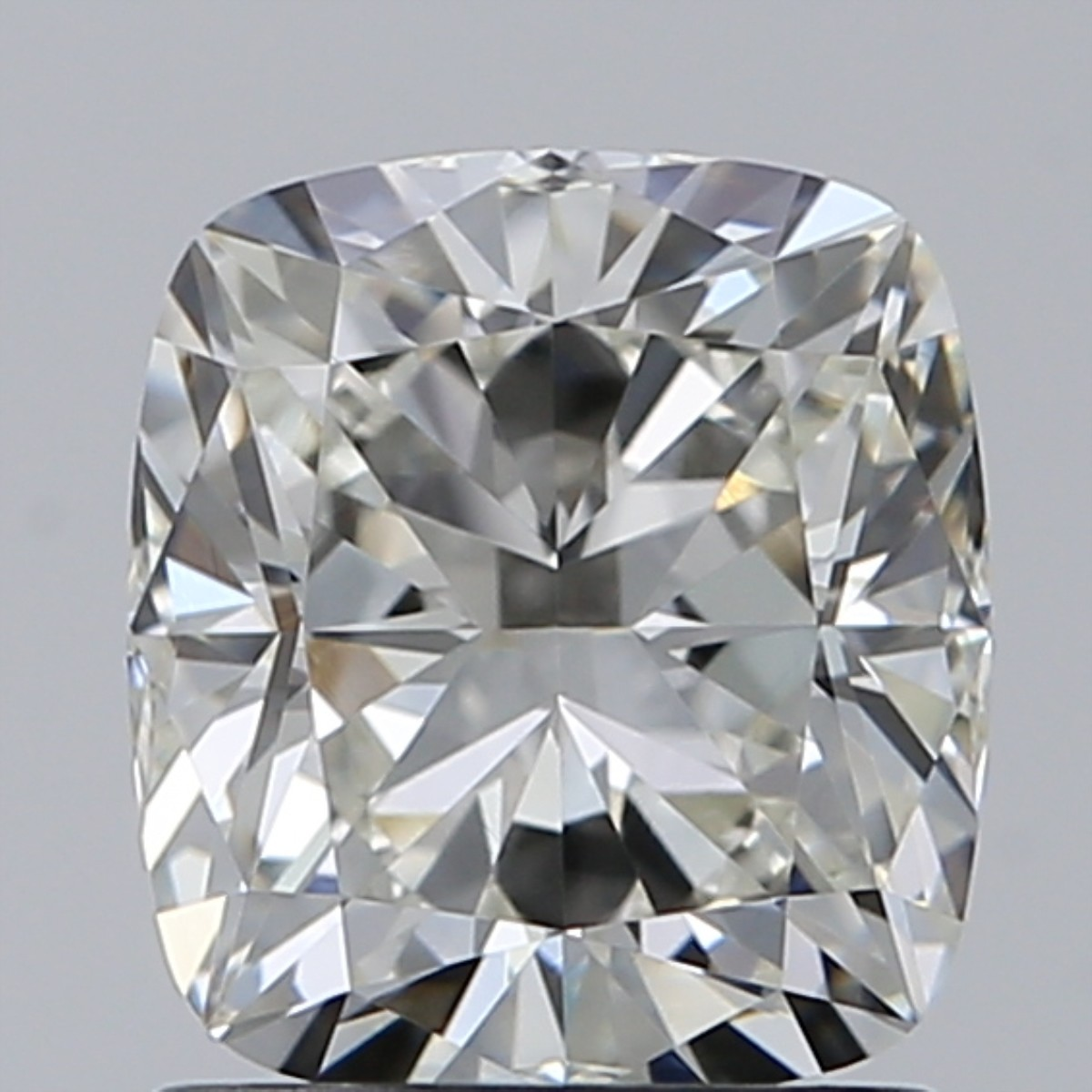 1.20 Carat Cushion Diamond (I/VVS1)