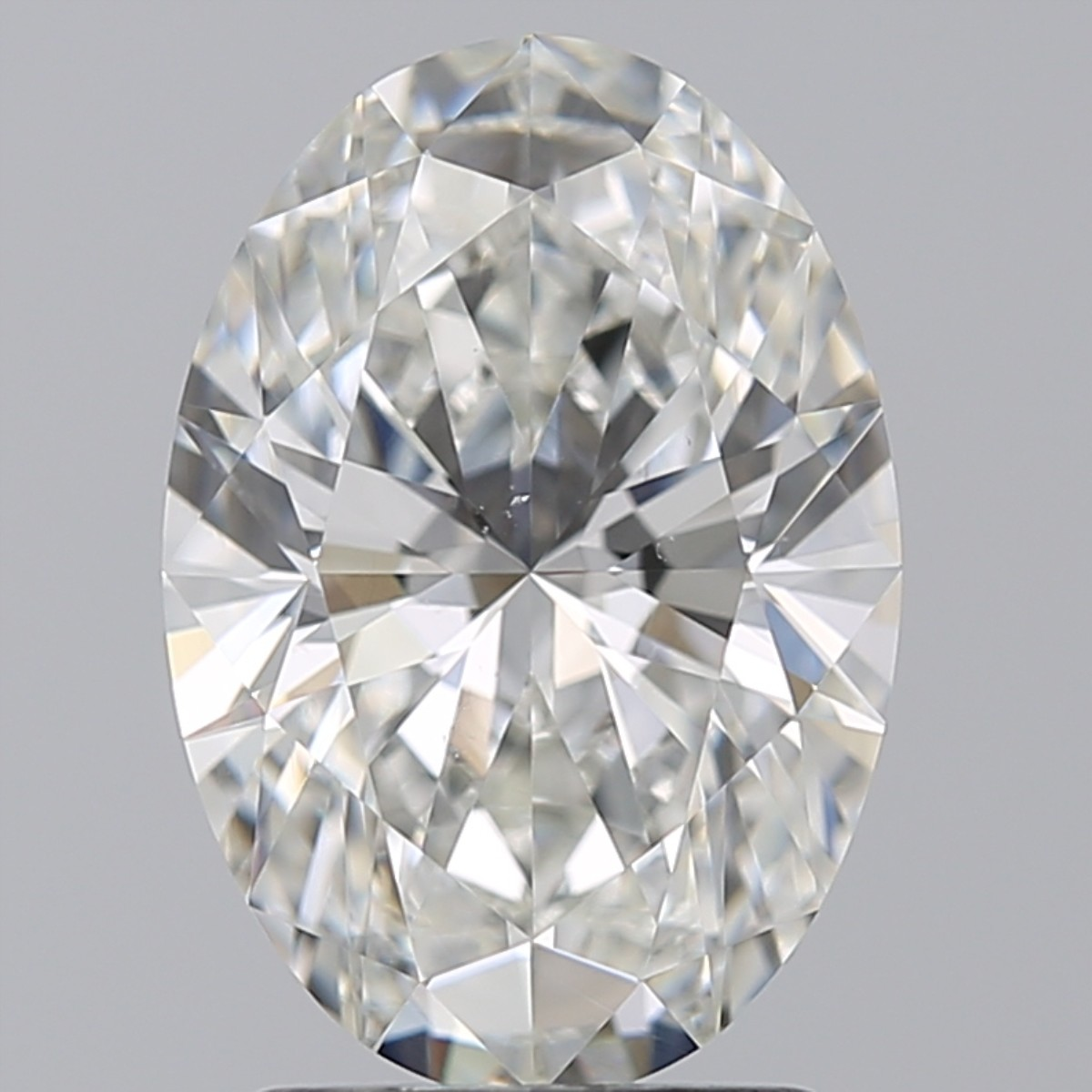 2.01 Carat Oval Diamond (G/VS2)