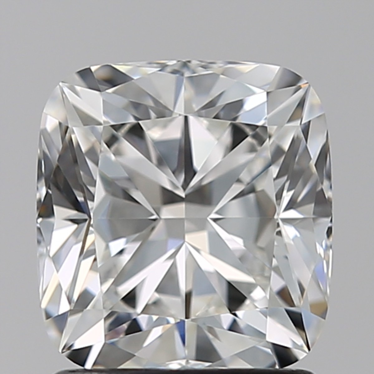 1.50 Carat Cushion Diamond (F/VVS1)