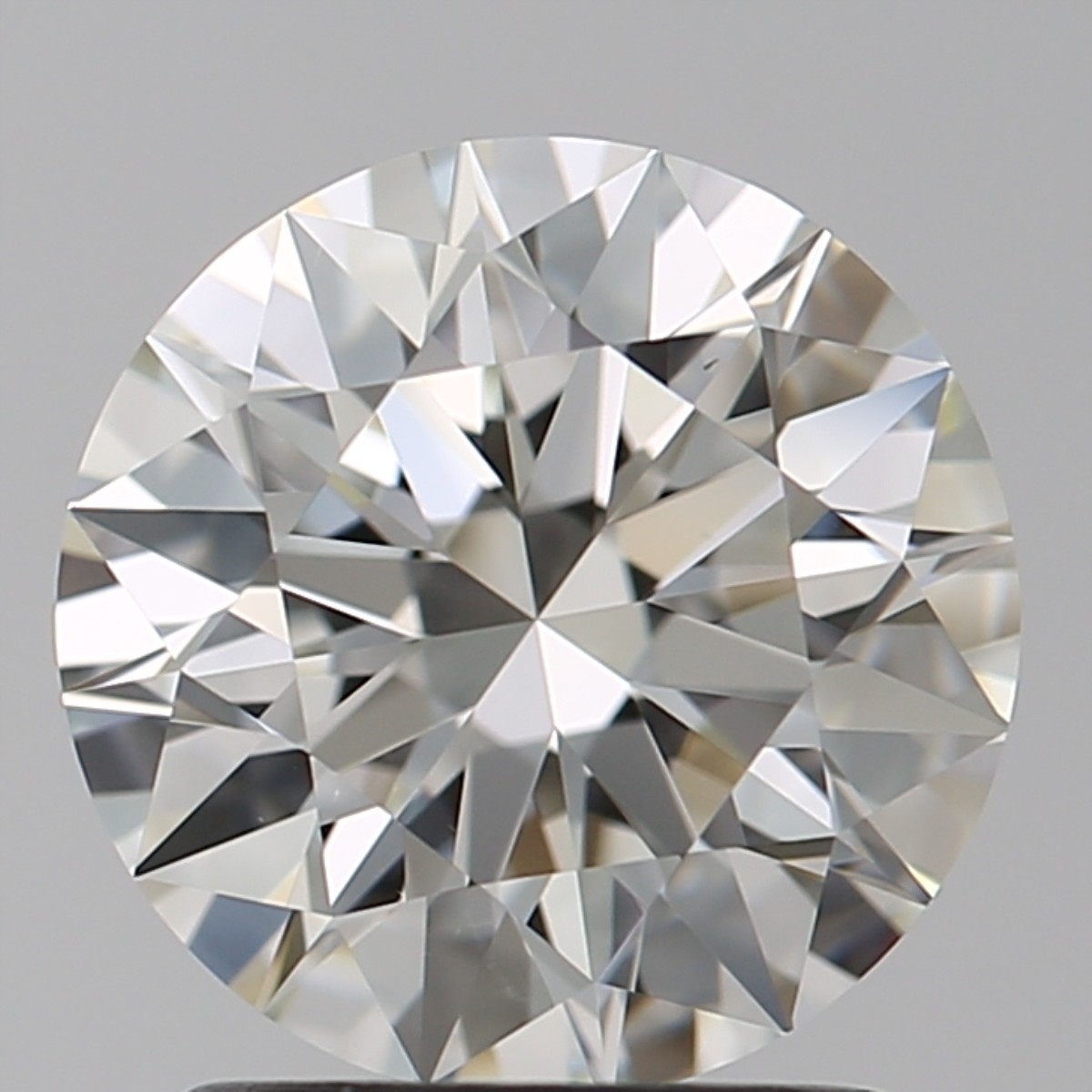 1.75 Carat Round Brilliant Diamond (I/VS1)