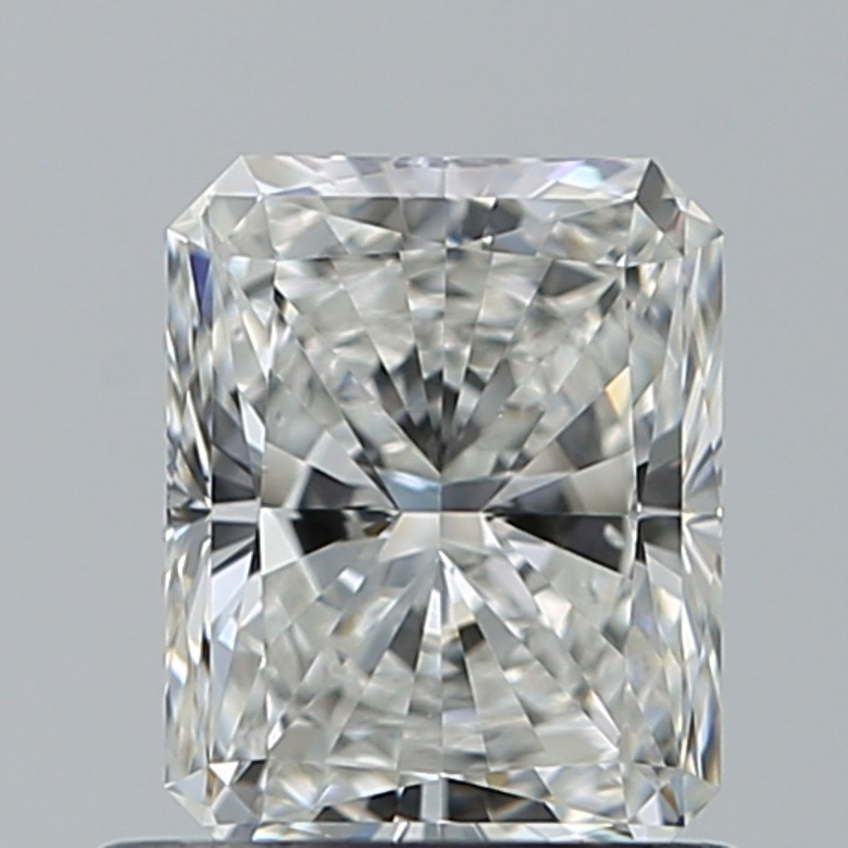 0.81 Carat Radiant Diamond (G/VS1)