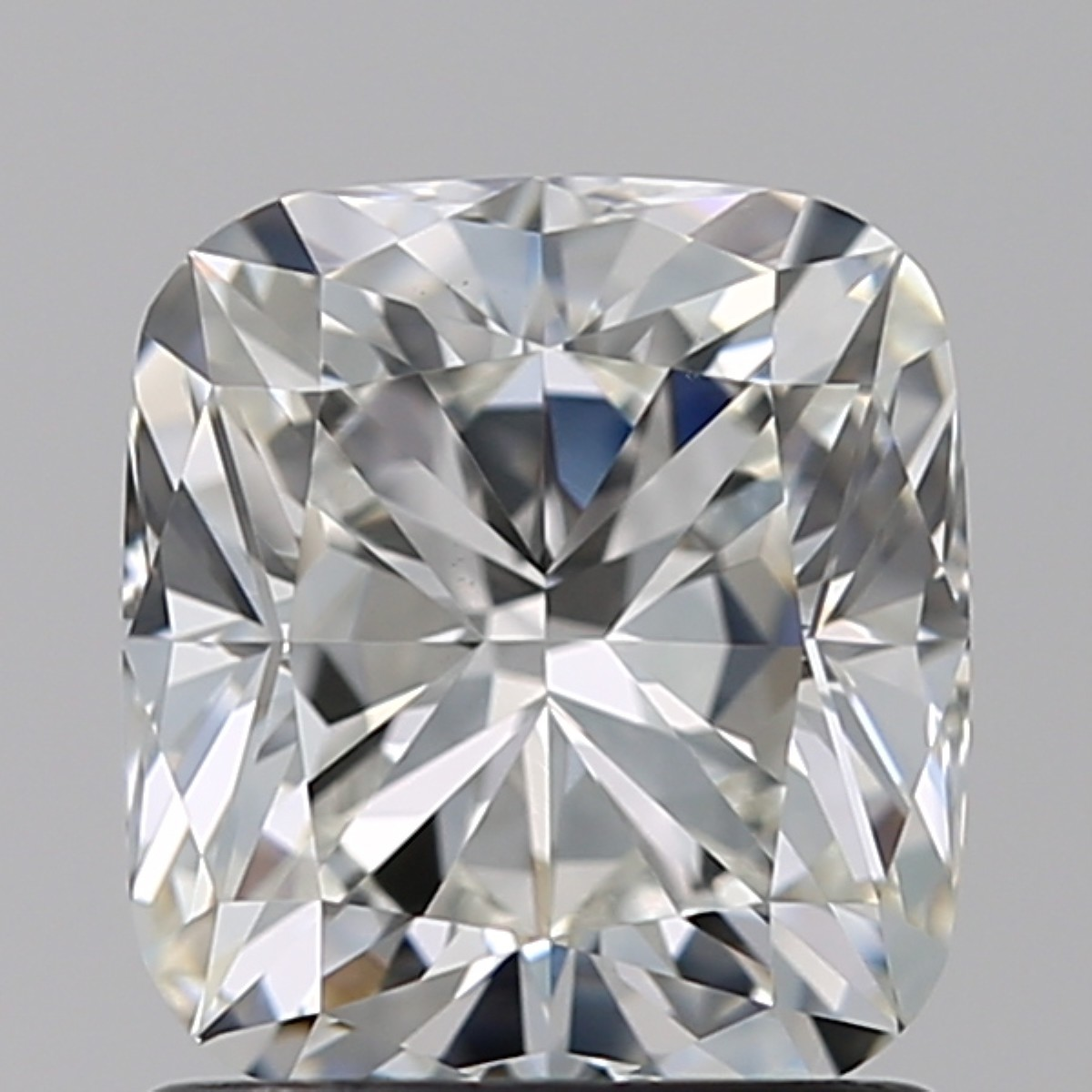 1.25 Carat Cushion Diamond (G/VS1)