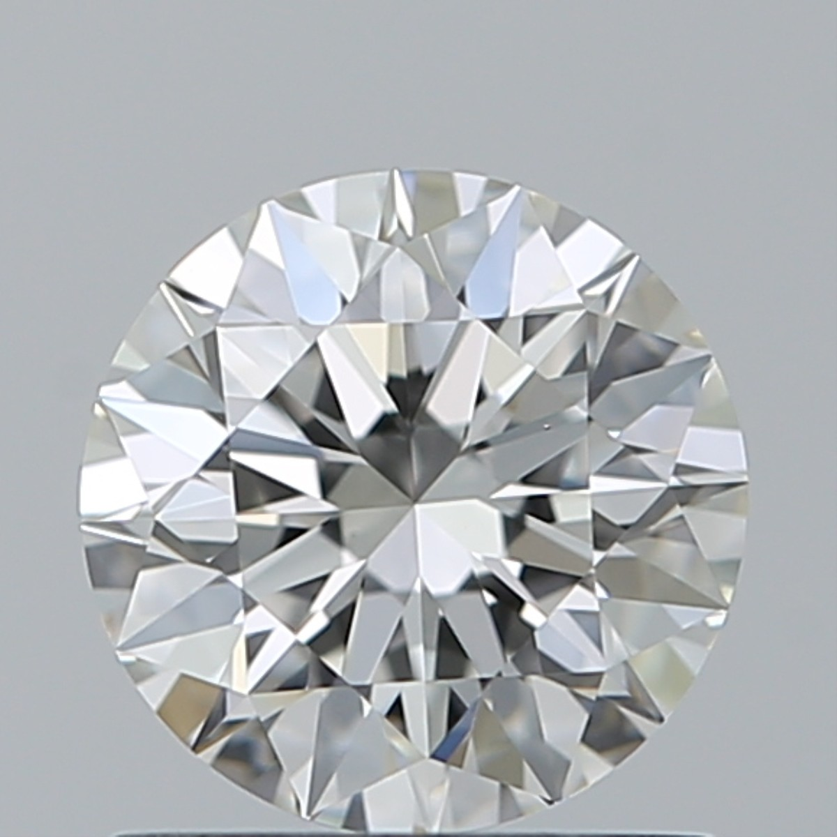 0.85 Carat Round Brilliant Diamond (G/VS1)