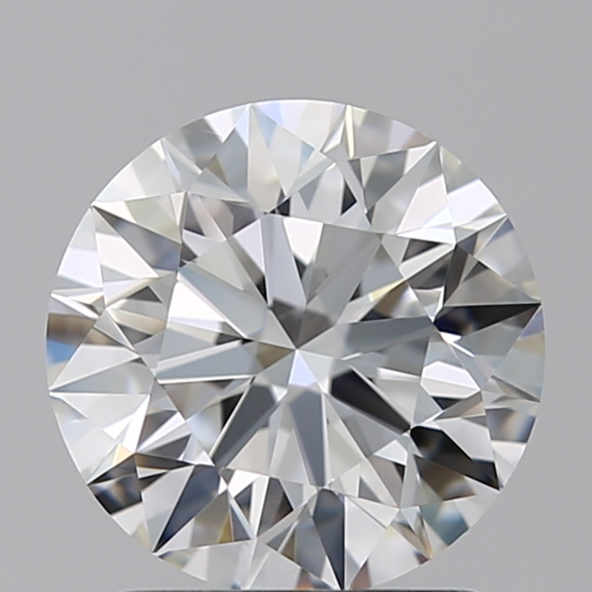 1.50 Carat Round Brilliant Diamond (F/VS1)