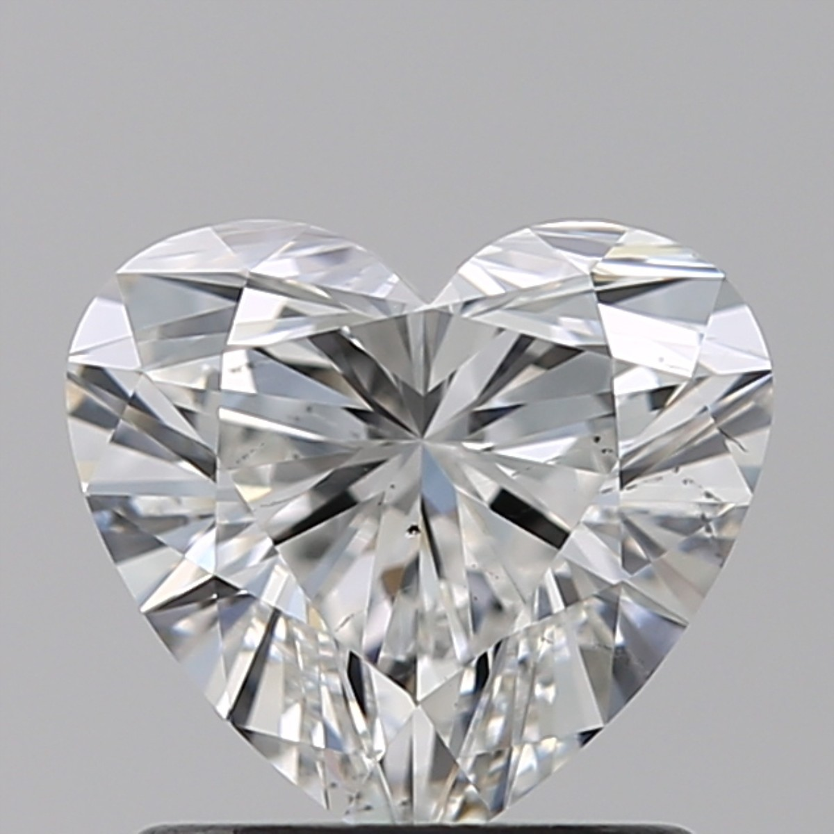 1.03 Carat Heart Diamond (G/SI1)