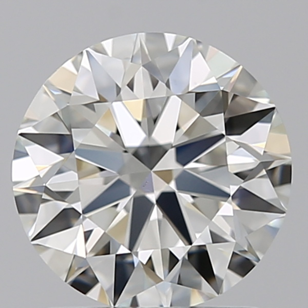 1.20 Carat Round Brilliant Diamond (H/VS1)